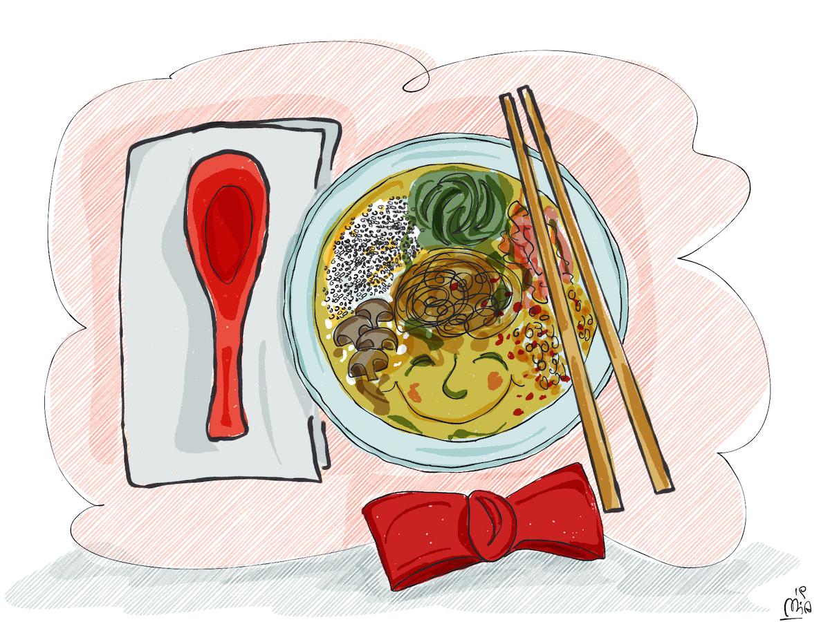 Hunger 1 - Schräge G´schichten: Hunger auf Geschmack