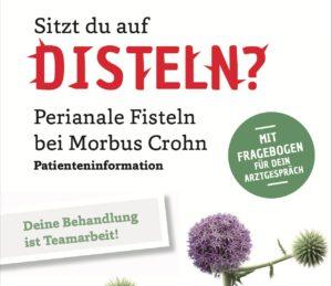 FistelnDistelnBroschuere Takeda 300x259 - CED-Ernährungsbroschüre, Fistel-Info und Leitfaden Arztgespräch